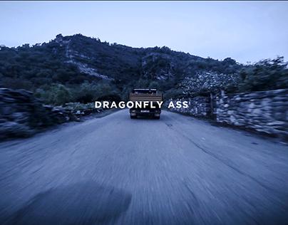 DRAGONFLY ASS / Dirty Set