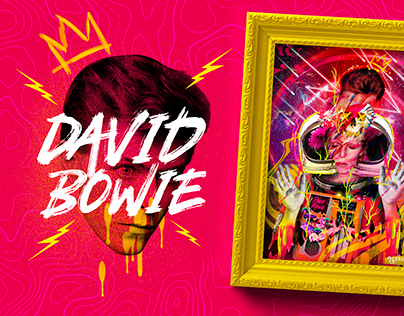 We can be Heroes / David Bowie