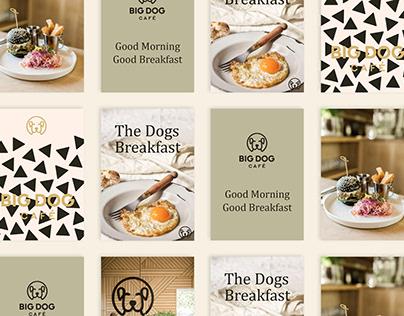 Big Dog Café