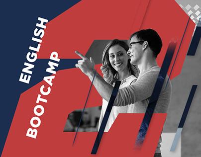 English Bootcamp