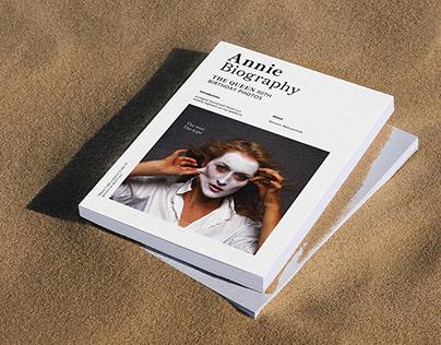 Annie Biography