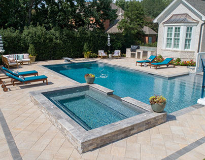 Epic Pool Designs