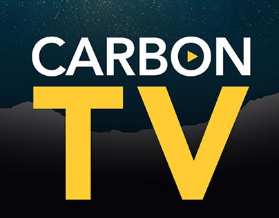 CarbonTV iOS App Icon