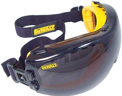 Safety Goggles in UAE