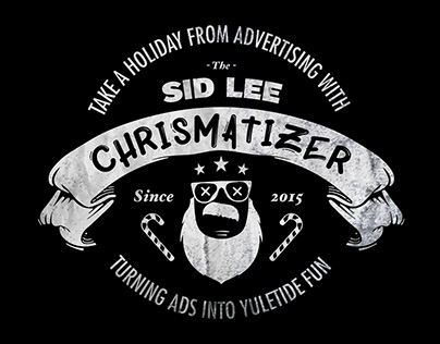 The Sid Lee Christmas Card
