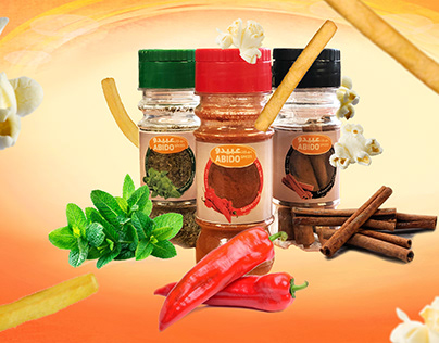 Abido Spices | Uplifting