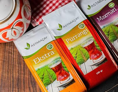 Astara tea