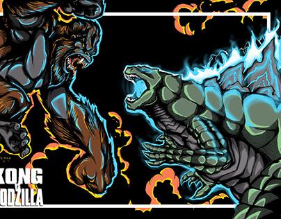Digital Comic Illustration