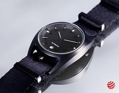 Turtlehead Timeware