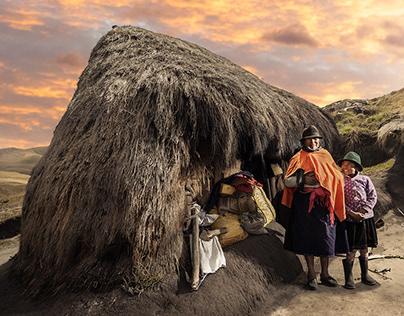 Mi gente Mi tierra