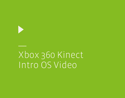 Xbox OS Walkthrough