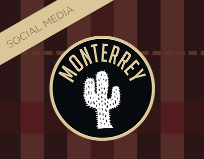 Monterrey | Social Media