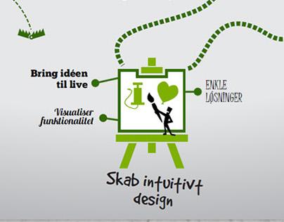 Illustration for KMD Ventures