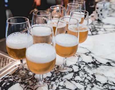Wild Workshop at Beer De Lux