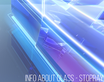 INFO ABOUT GLASS - Stopray