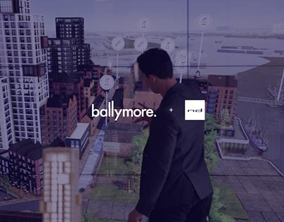 Ballymore Goodluck Hope Interactive