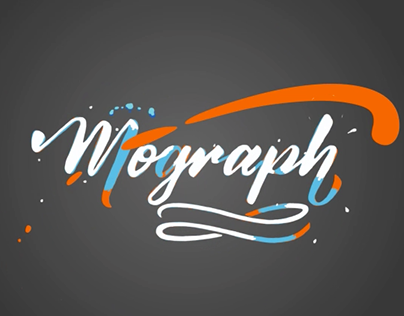 Mograph