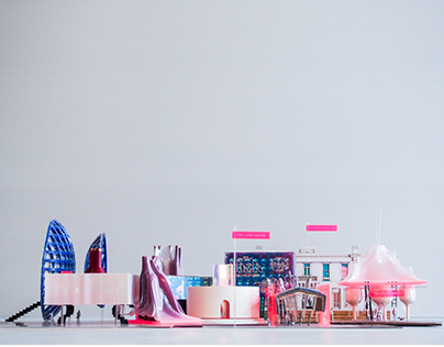 THESIS • MODELS