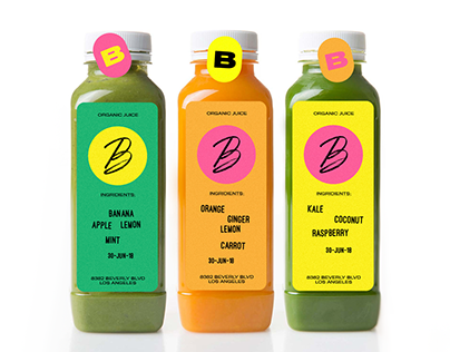 Beverly Hills Juice Club