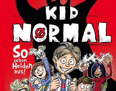 Kid Normal 1