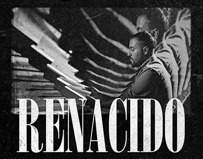 RENACIDO. Short films Torres Brandy & Sra. Rushmore