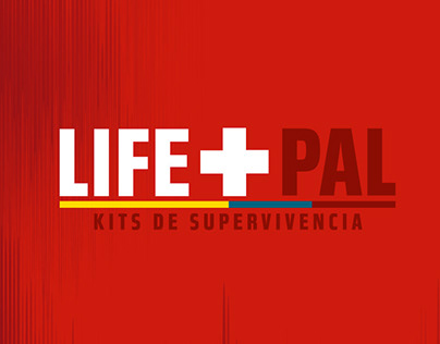 Life Pal Kits de Supervivencia