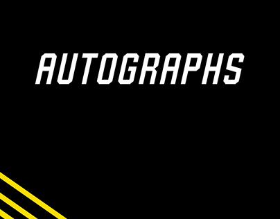 Directional's for NASCAR media day