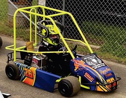 Fogel Champ Kart