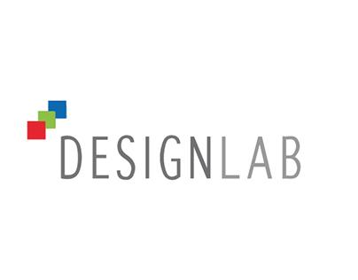 Capa do novo portfolio do Designlab - UFSC