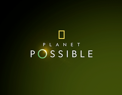 NAT GEO'S PLANET POSSIBLE