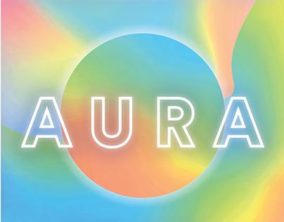 AURA Senior Show