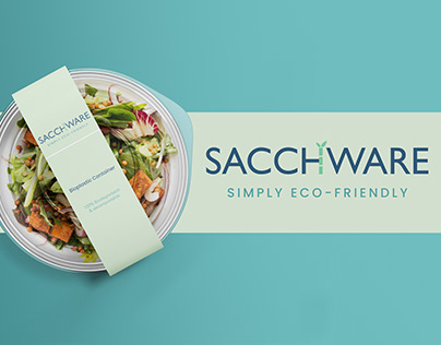 Sacchware | Simple Eco- Friendly