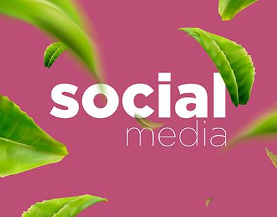 Social Media Hotel Fazenda Salto Grande