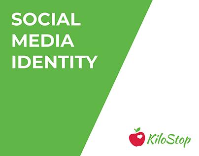 KILOSTOP Social Media Identity
