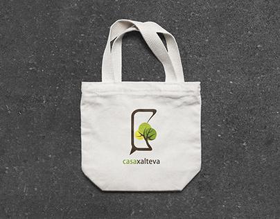 Casa Xalteva Site Revamp & Brand Implentation