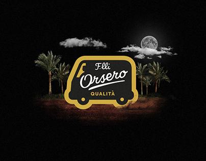 Fratelli Orsero - Piano Editoriale