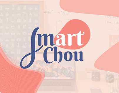 PERSONAL VISUAL IDENTITY - SmartChou