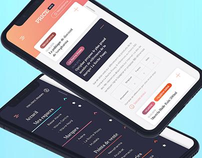 Price App
