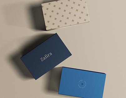 Zafira - Branding