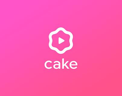 app CAKE
