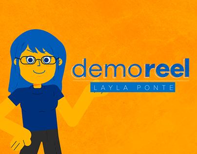 Demo Reel 1.0
