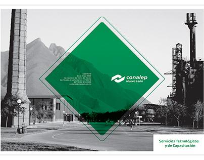 Bifold Servicios Tecnológicos y de Capacitación CONALEP