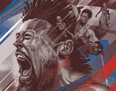 Dominance Poster