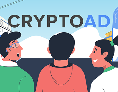 CryptoAD