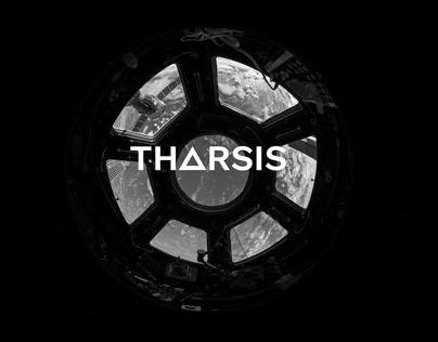 Tharsis - Dirección de arte