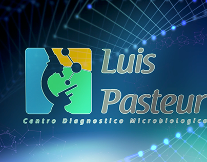 Luis Pasteur Lab TV AD