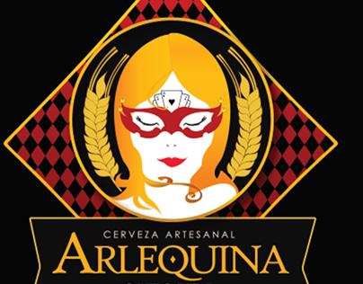 Arlequina craft Beer - Process