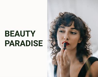 Beauty Paradise