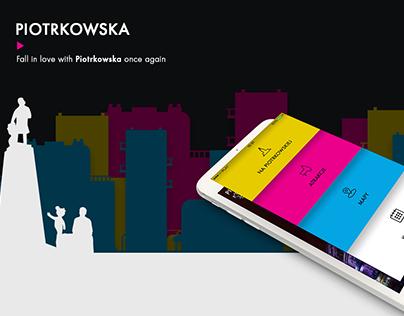 Piotrkowska App
