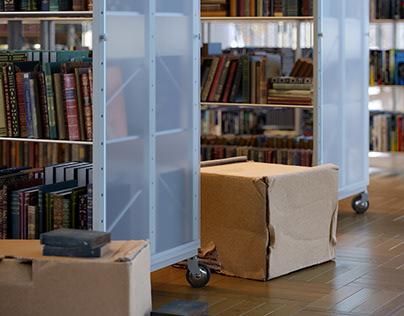 Malmö Stadsbibliotek